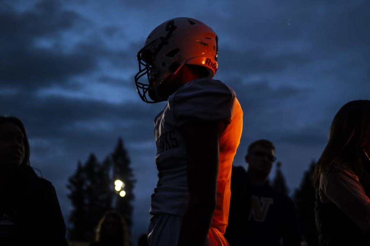 Anxious high school football players await word from the WIAA on what the 2020-21 season will look like.