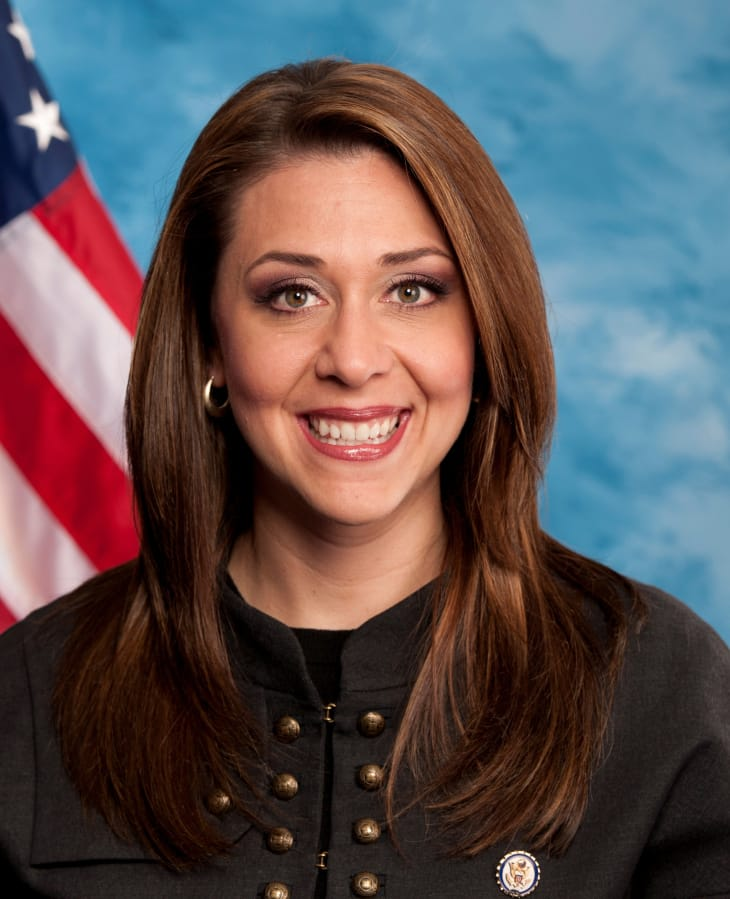 3rd District congressional Rep. Jaime Herrera Beutler, R-Battle Ground