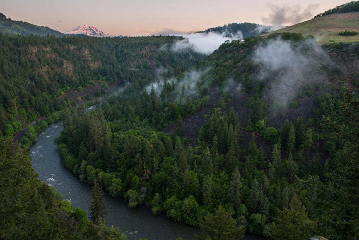 Columbia Land Trust recently completed its final purchase in the acquisition of nearly 11,000 acres in the Klickitat Canyon area.