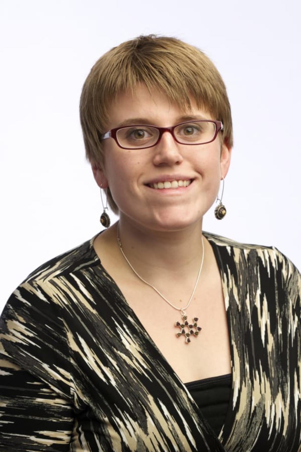 Kaitlin Gillespie