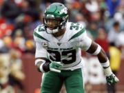 Jamal Adams (33) wanted out of New York and away from the Jets. His new home is in Seattle and for what the Seahawks gave up, they need Adams to play like an All-Pro.