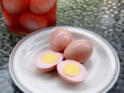 Pickled Eggs. (Hillary Levin/St.