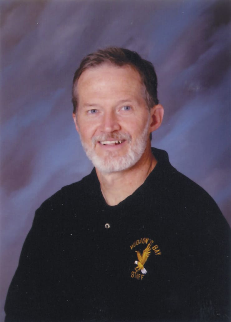 Photo of Tom Petersen, Hudson's Bay High School track coach during practice Hudson's Bay teacher and coach Tom Petersen knows two astronauts slated for Monday's space shuttle mission.