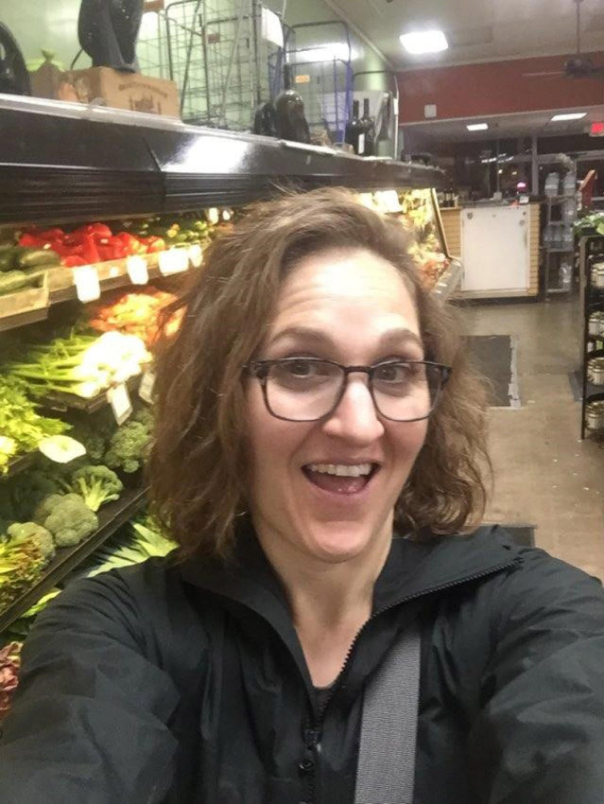 "HAZEL DELL: Camas School District special education teacher Amy Campbell started a ""Chopped"" challenge on her Facebook page and raised $3,000 to donate to the Clark County Food Bank."