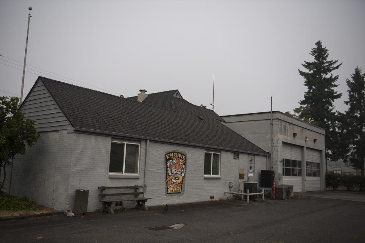 The Vancouver City Council sold the city's old Fire Station 2 location in the Shumway neighborhood to Portland-based developer Bango Building, LLC. There's no plan yet for the 0.3-acre site.