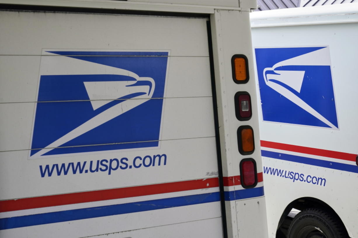 A U.S. judge in Yakima on Thursday blocked controversial Postal Service changes that have slowed mail nationwide.