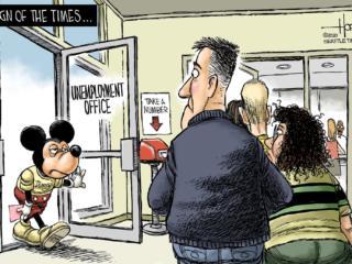Editorial Cartoons, Sept. 27-Oct. 3