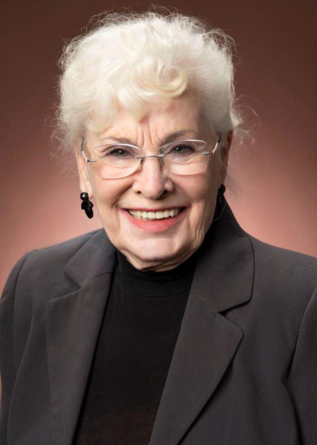 Pat Jollota