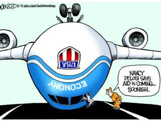 Editorial Cartoons, Oct. 4-10