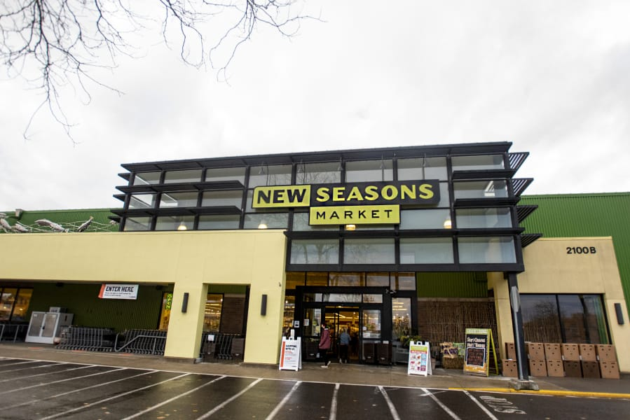 New Seasons Market at Fisher's Landing will be joined by another location -- in downtown Vancouver at Main Street and West 15th Street, according to a company announcement Tuesday.