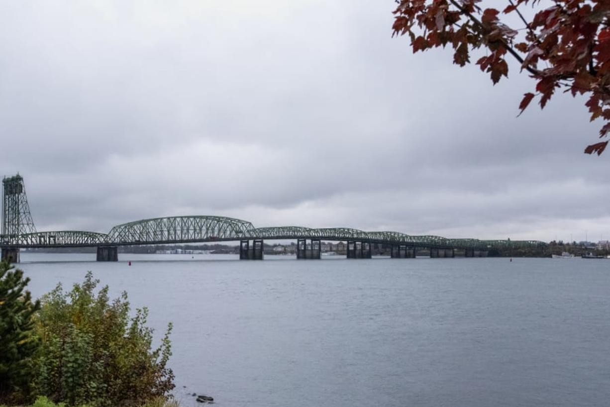 The Interstate Bridge Replacement Program Executive Steering Group held its first meeting Friday. The group is intended to provide feedback from local governing bodies and public agencies.