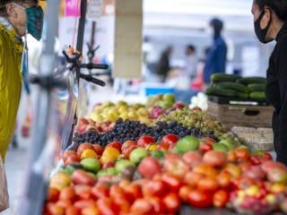 Vancouver Farmers Market opens fall season