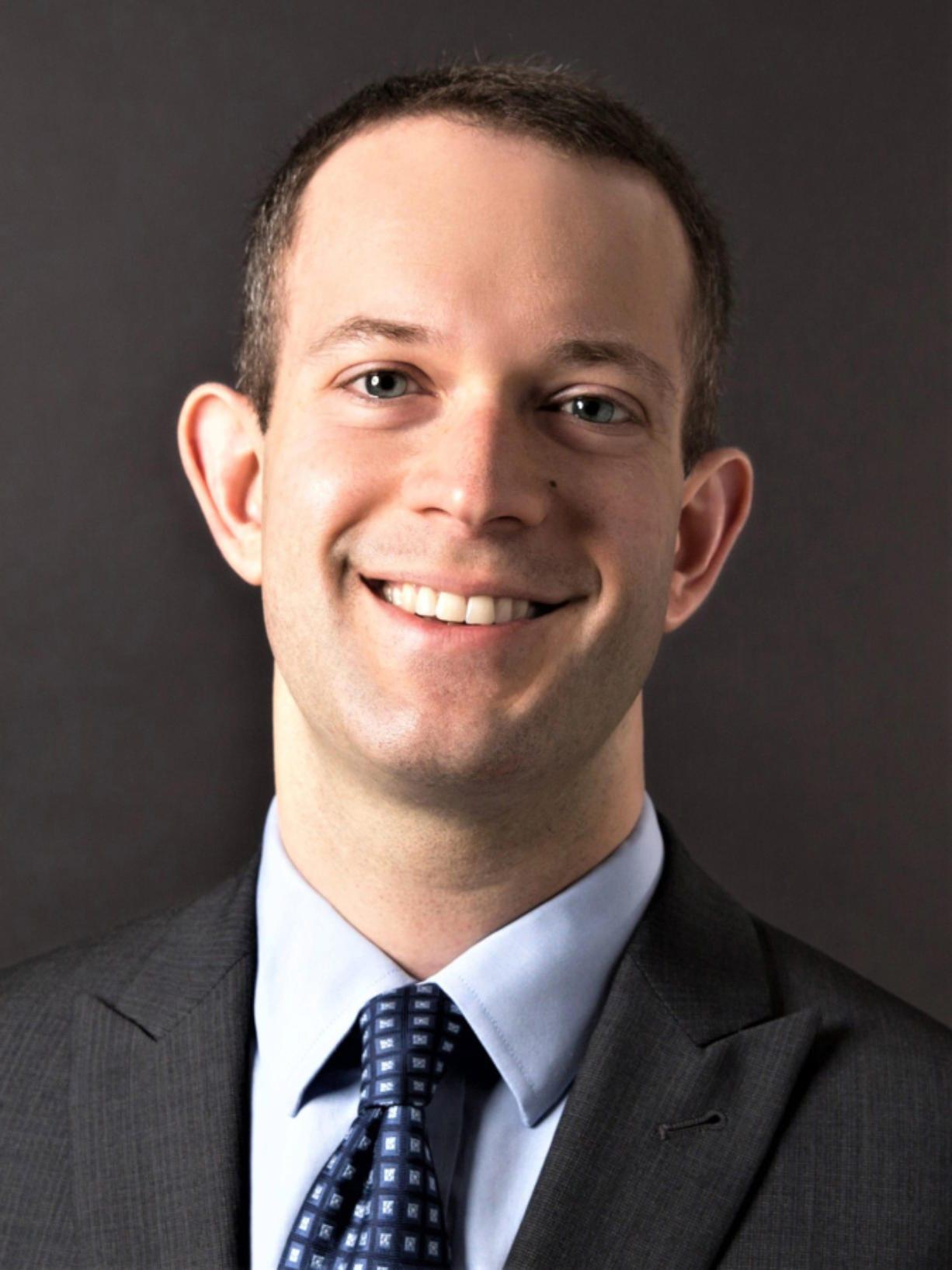 Matthew Bisturis