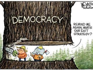 Editorial Cartoons, Nov. 8-14