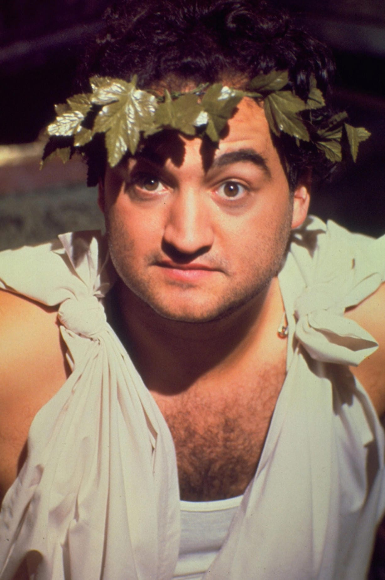"""Actor John Belushi in a scene from the 1978 film """"Animal House."""" (Universal Studios Home Entertainment)"""