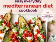 'Easy Everyday Mediterranean Diet Cookbook,'   u by Deanna Segrave-Daly and Serena Ball (Houghton Mifflin Harcourt/TNS)