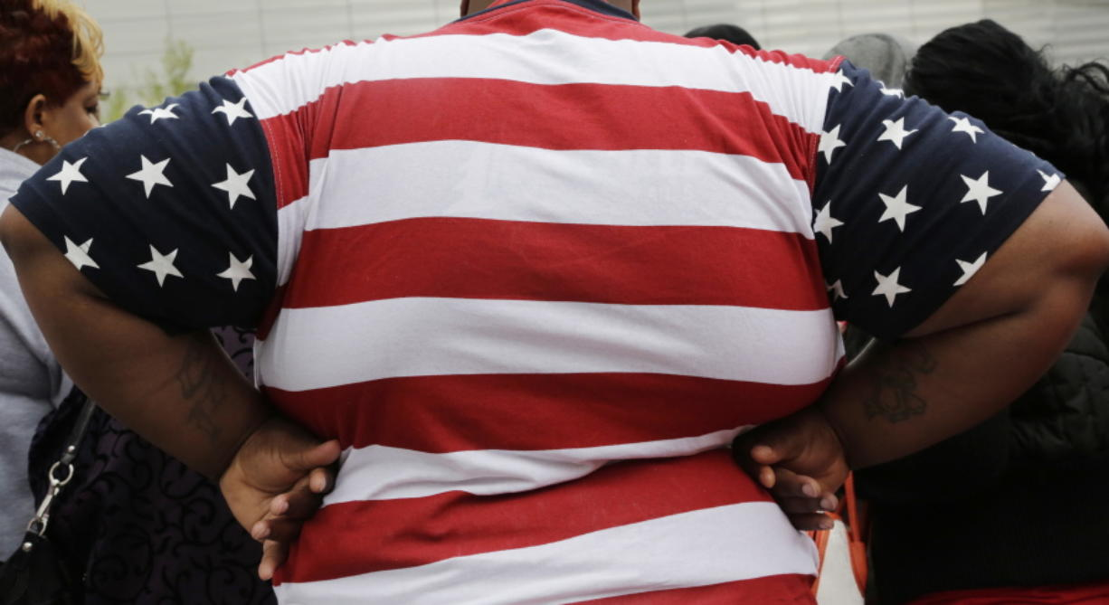 As obesity rates climb in the U.S., more Americans say they're following special diets compared to a decade ago.