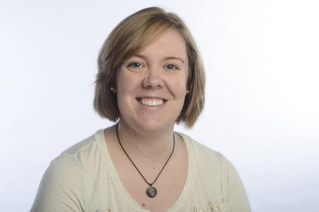 Meg Wochnick