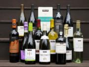 Tan Vinh's annual Costco holiday wine roundup has arrived for the 2020 holiday season. Find out which bottles  made the cut.