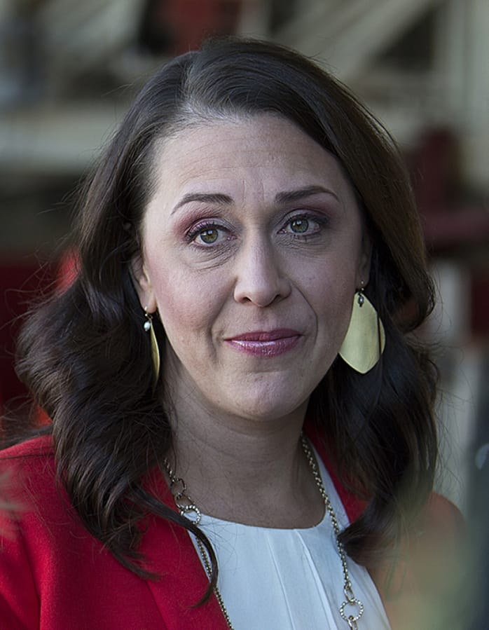 The pieces may be falling in place for U.S. Rep. Jaime Herrera Beutler.