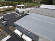 Local self-storage chain Iron Gate Storage has opened a new location, this time in Washougal. The property, once a Boise Cascade paper storage facility, was renovated to look like new, and it fills the increasing demand for RV and boat storage.