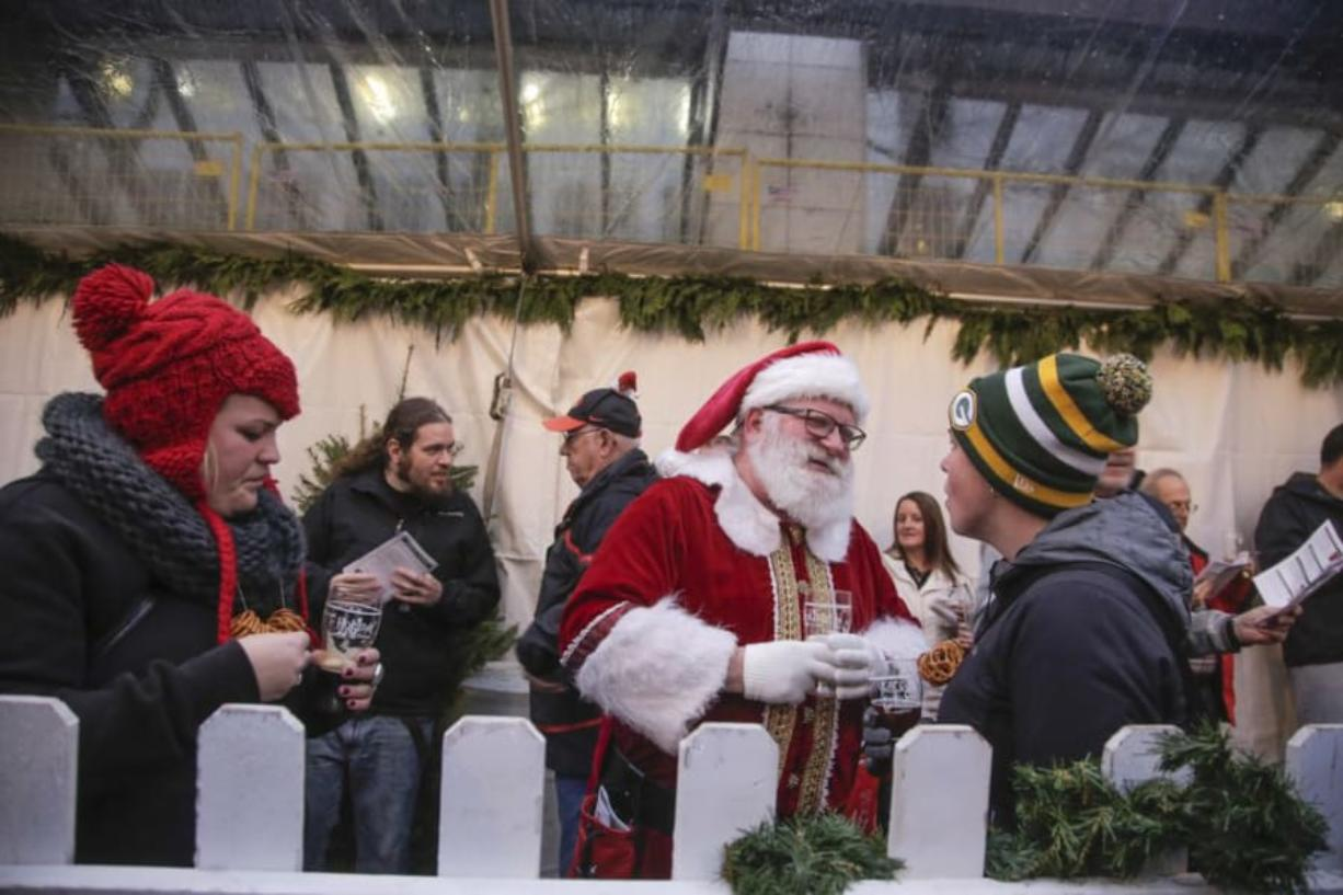 The Holiday Ale Fest may be canceled for 2020 because of COVID-19, but that doesn't mean you can't drink -- and even have delivered as gifts -- some amazing winter beers this year.