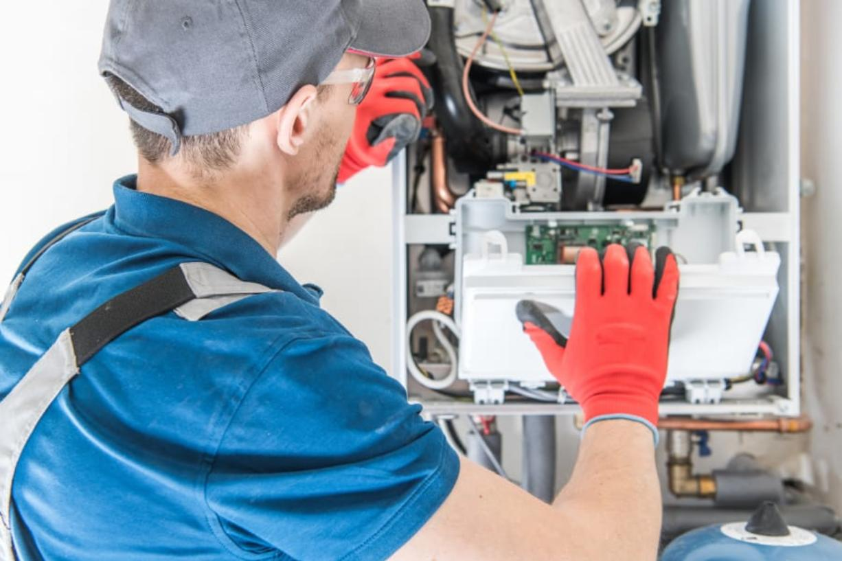 Regular maintenance and close attention to problems can prevent some expensive repairs down the line.