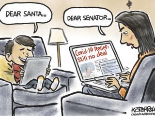 Editorial Cartoons, Dec. 6-12