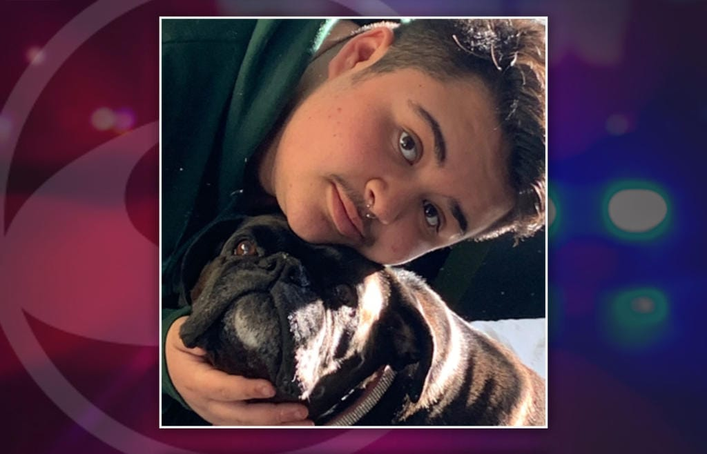 The body of Tyler Schmidt, 15, who had been missing since Monday was found in Camas.