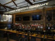 Grixsen Brewing Co. was forced to shut down its pub in the lower industrial eastside of Southeast Portland.