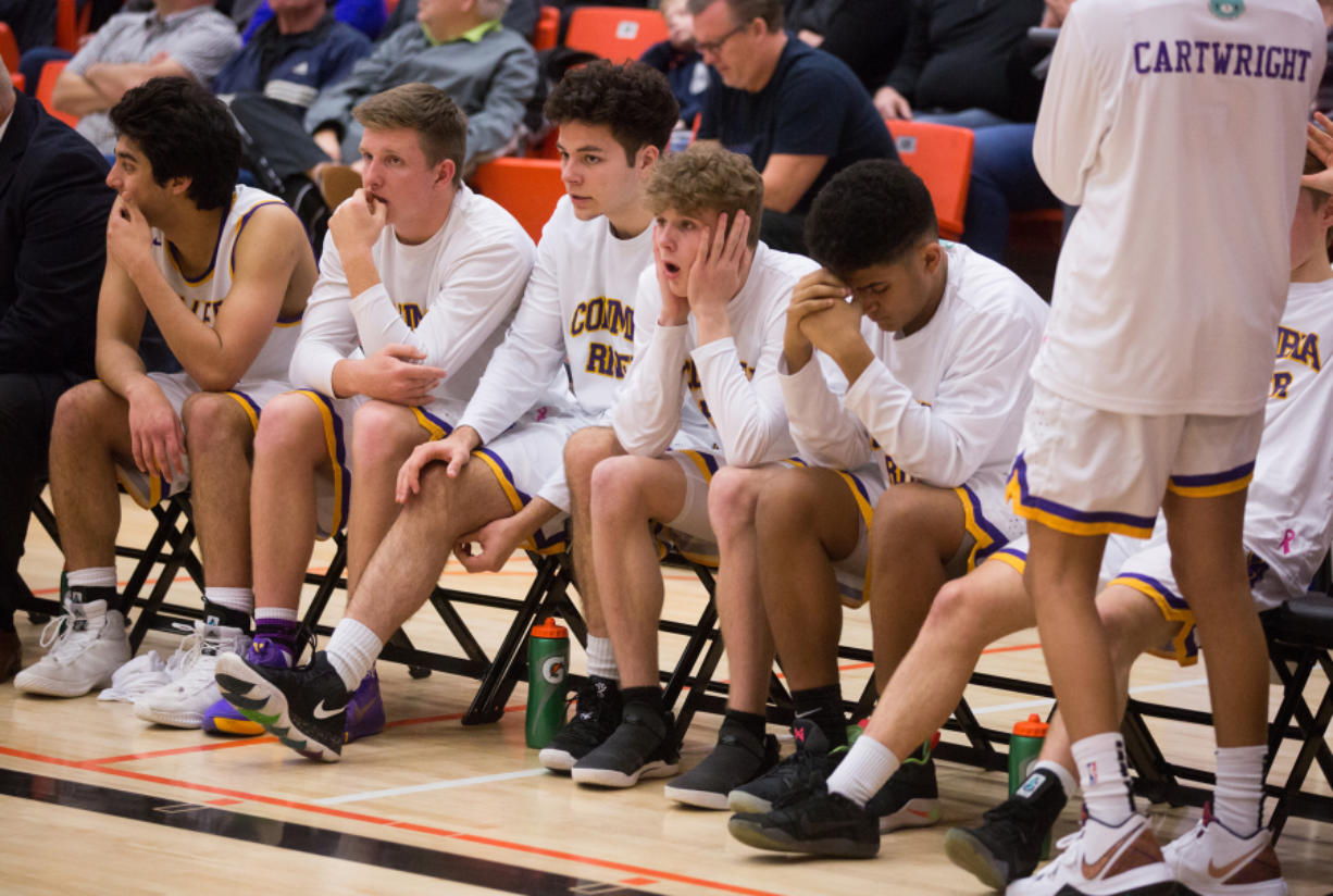 For high school basketball players in Clark County, the waiting is the hardest part. It remains uncertain when Washington will allow games, which are happening in other states.