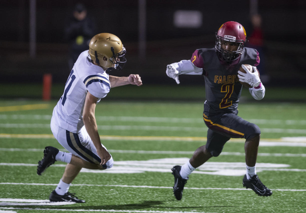 Fall sports, including football, would be allowed to start on Feb. 1 under current WIAA guidelines. But that doesn't mean chinstraps will be buckled next month. Much of that depends on the region's COVID-19 metrics and the decisions of local leagues and schools.