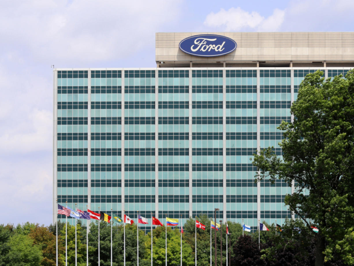 Ford Motor Co. plans to idle its Louisville, Ky., Assembly Plant due to a supplier part shortage connected to the semiconductor shortage.