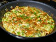 Spanish-Style omelet (Linda Gassenheimer/TNS)