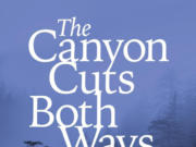 """The Canyon Cuts Both Ways"" is a book of short stories about North Santiam Canyon."