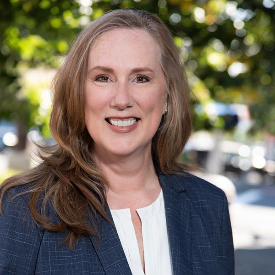 Nancy Retsinas (Photo by Kate Singh)