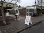 WASHOUGAL: The Camas-Washougal Community Chest awarded ReFuel Washougal with a grant to help buy kitchen supplies.