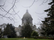 The Washington state Legislature is mostly going remote in 2021. Officials have opted to take the safer route of limiting in-person meetings amid the ongoing pandemic.