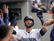Mitch Haniger never saw the field in 2020 for the Seattle Mariners. He barely saw the field in 2019. He's nearly three years removed from being an All-Star, but the Mariners believe that with Haniger now full healthy he can once again be that caliber of player.
