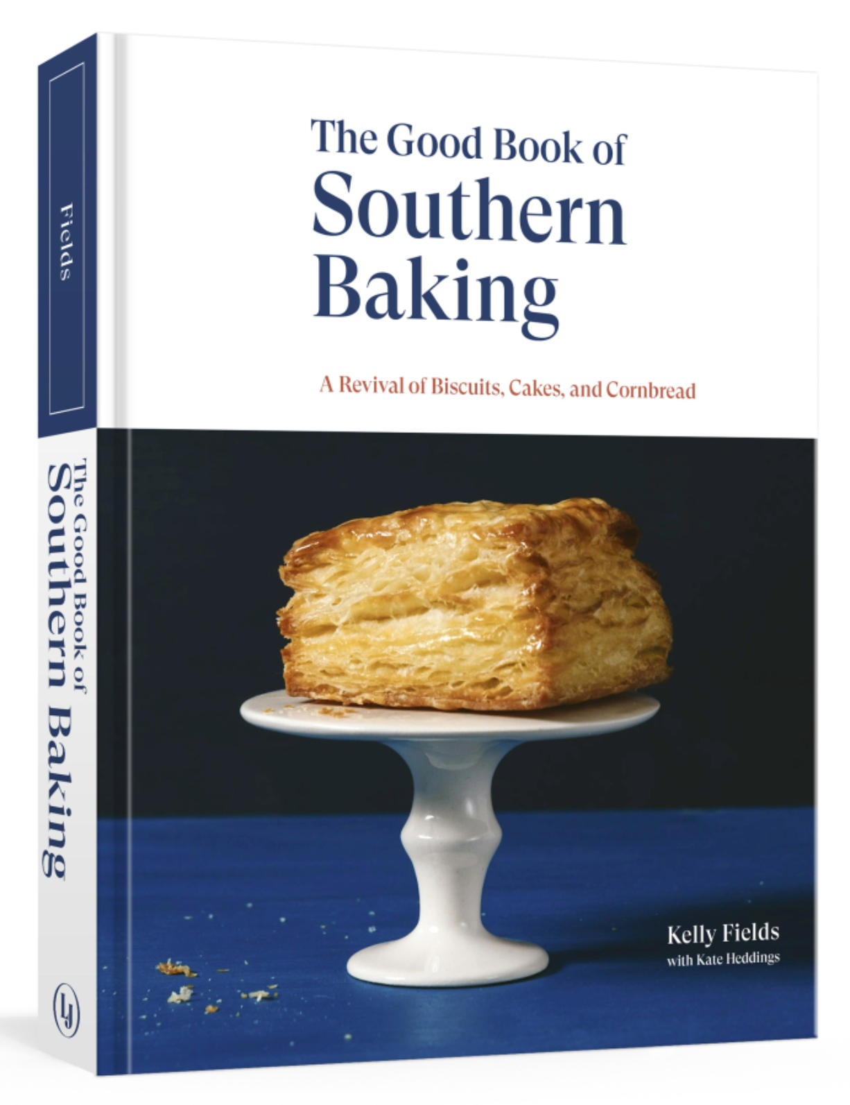 The Good Book of Southern Baking: A Revival of Biscuits, Cakes, and Cornbread (Lorena Jones Books/TNS)