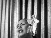 American blues singer Billie Holiday (1915 - 1959) (Hulton Archive/Getty Images)