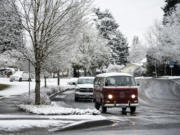 The National Weather Service has issues a winter storm watch for Southwest Washington.