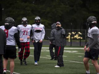 Practice begins for high school sports