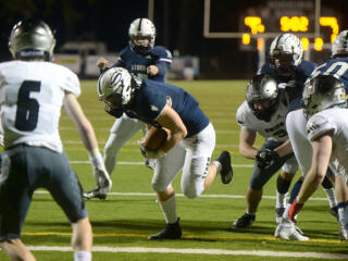 Skyview defeats Union 23-20 in 4A GSHL thriller