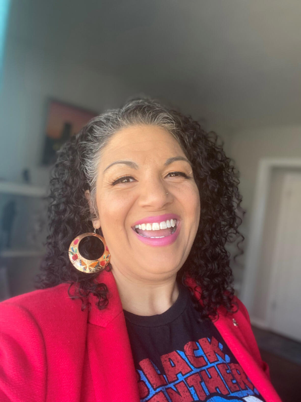 Alicia Sojourner started as Vancouver's director of diversity, equity and inclusion on March 1.
