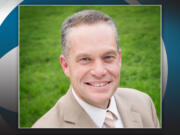 Vancouver Public Schools Superintendent Jeff Snell