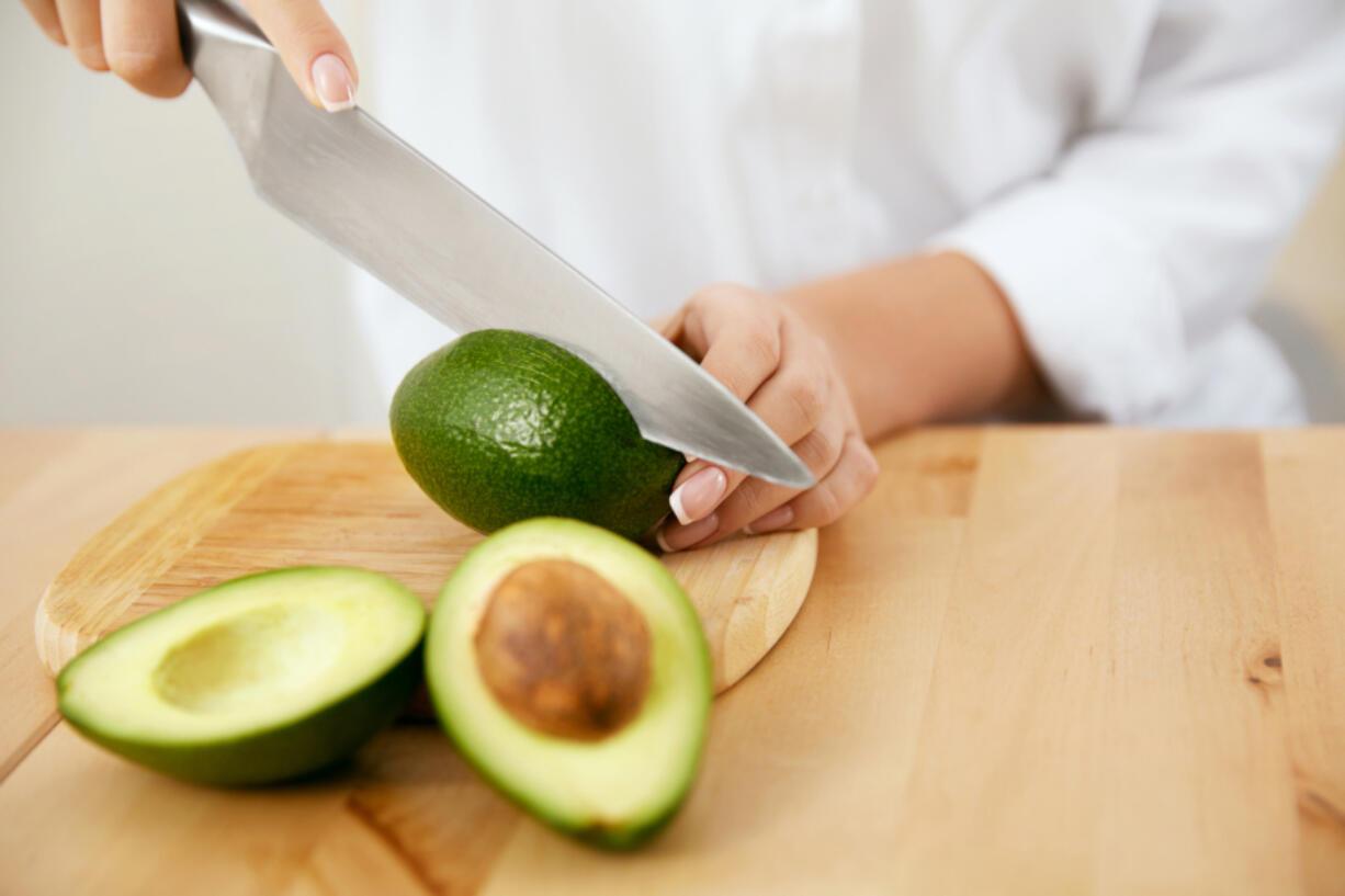 Forget avocado toast. Have you tried avocado pesto?