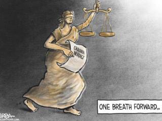 Editorial Cartoons, April 18-24