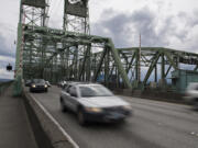 Getting the Interstate 5 Bridge replaced starts with knowing where everyone stands.