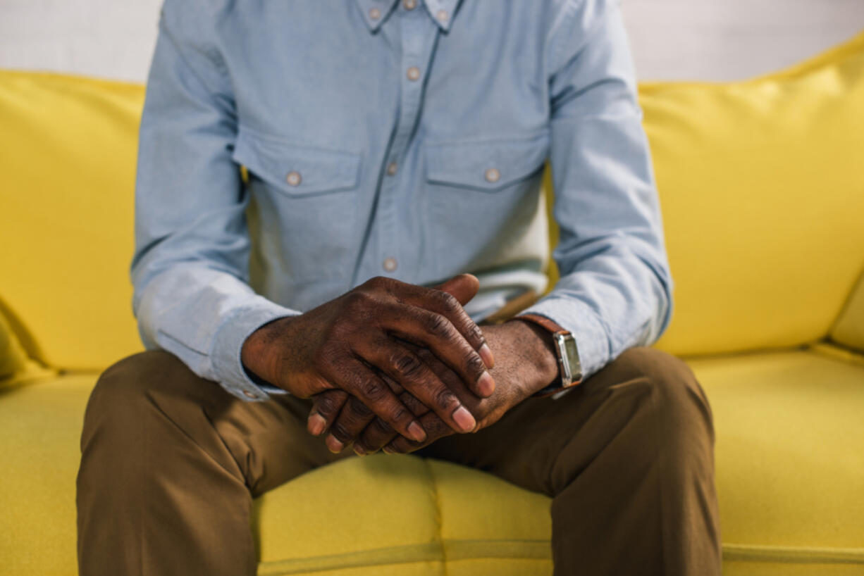 The isolation of the pandemic has been difficult for those with dementia.
